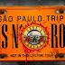 Show do Guns N' Roses em São Paulo terá 3 horas de duração