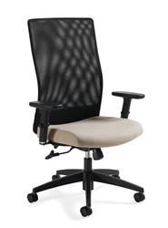 Global Weev Mesh Chair