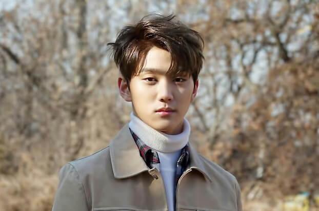 홍주찬 Hong Joochan 문제아 single