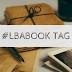 #LBA BOOK TAG