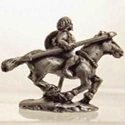 ACR7 Numidian cavalry.