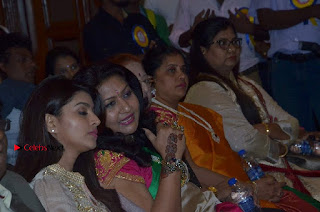Actress Sneha Pos at V Care Graduation Ceremony  0044.JPG