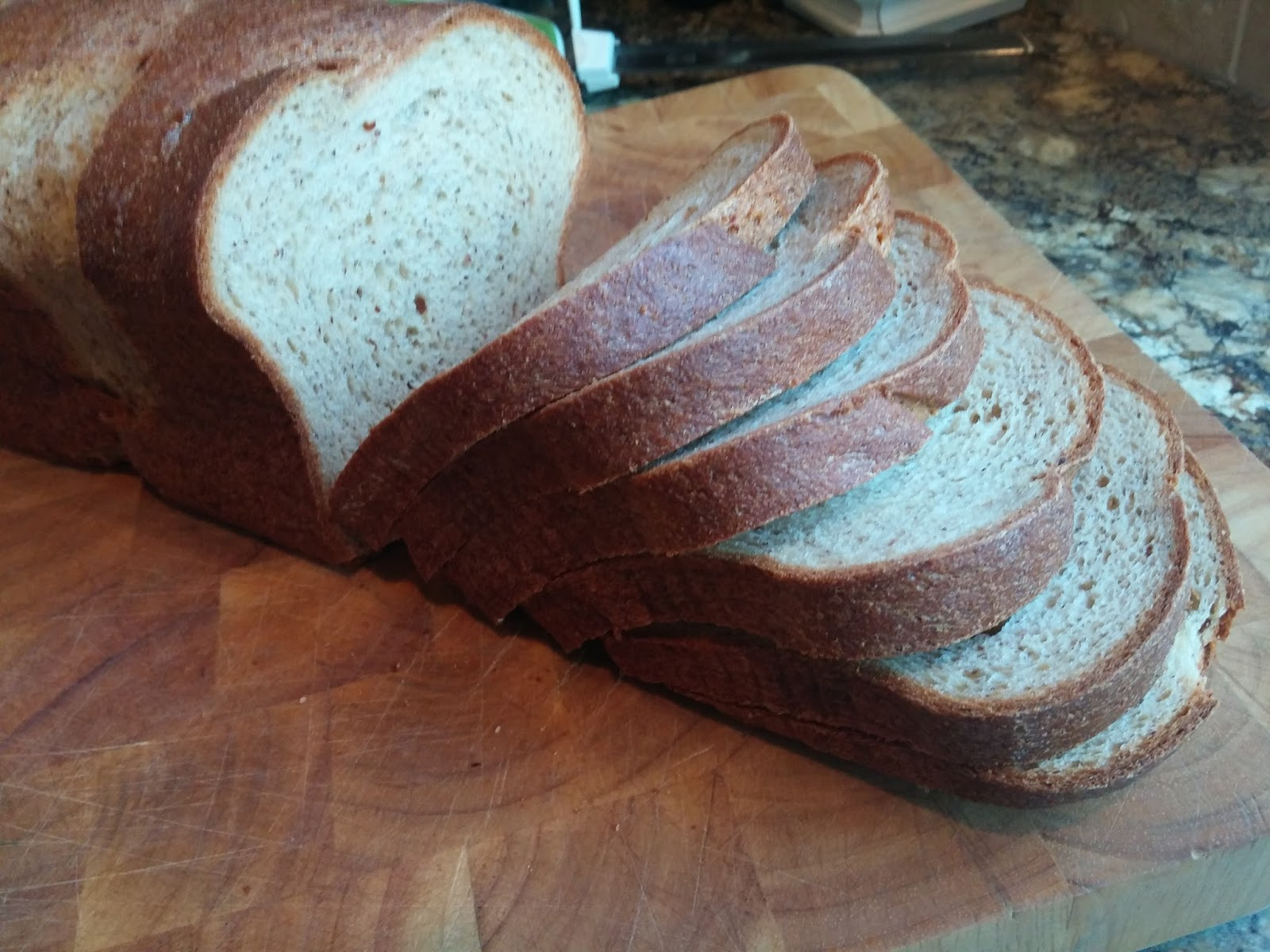 The BEST Low-Carb Bread EVER!!!