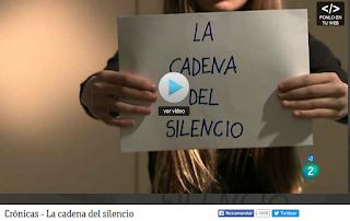 http://www.rtve.es/alacarta/videos/cronicas/cronicas-cadena-del-silencio/1760607/
