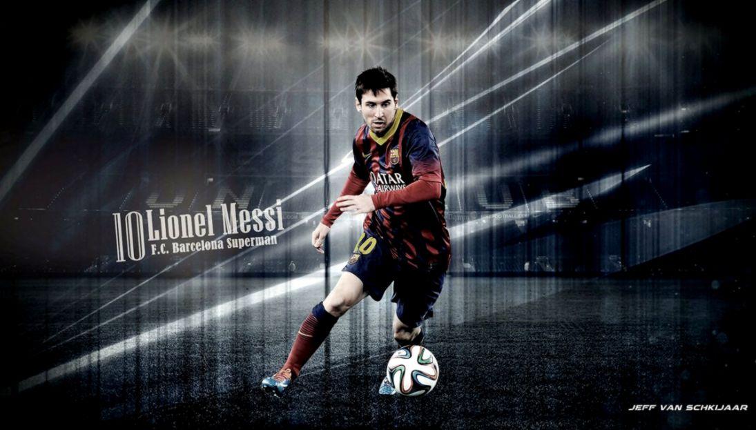 Lionel Messi 2013 Hd Wallpaper Cute Wallpapers