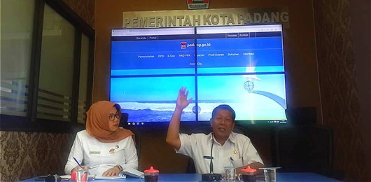 Padang Bakal Gelar Munas Staf Ahli se-Indonesia