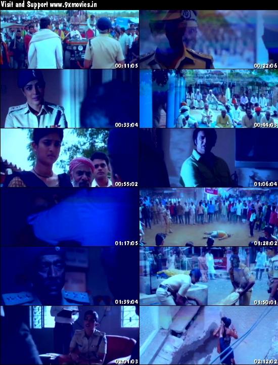 Jai Gangaajal 2016 Hindi pDVDRip XviD 700mb