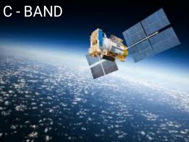 Daftar Frekuensi Terkuat Semua Satelit C-Band