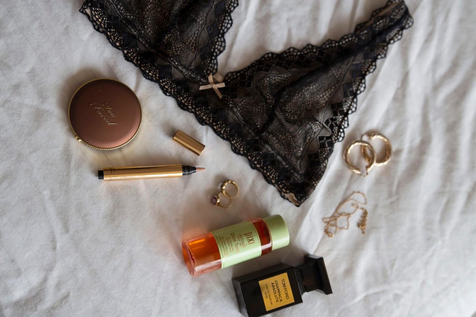 Lifestyle blog Abbie Loves