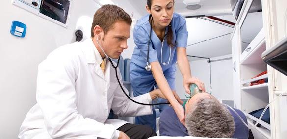 Medical Check Up Sebagai Cara Terbaik Untuk Mengetahui Seberapa Tangguh Seorang Traveler Mampu Konsumsi Wisata Kuliner Di Negera Tujuan