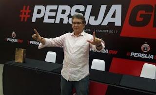 Ketum Jakmania Sayangkan Oknum The Jak Maksa Datang ke Bandung