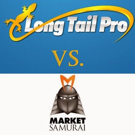 long tail pro vs market samurai