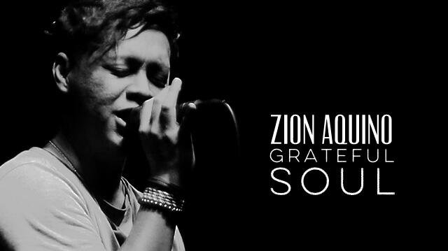Zion Aquino - Grateful Soul