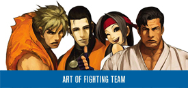 http://kofuniverse.blogspot.mx/2017/04/art-of-fighting-team.html