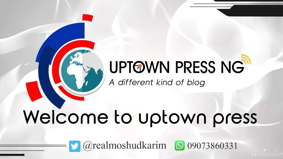 Uptown Press Limited