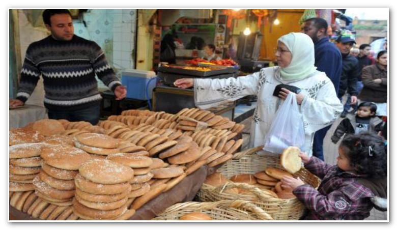مهنيو قطاع الخبز يشتكون من إضراب الشاحنات