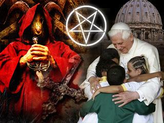 Book of Revelation Confirms Satan Had Entered Vatican