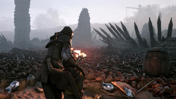 A Plague Tale Innocence-CODEX | Download games