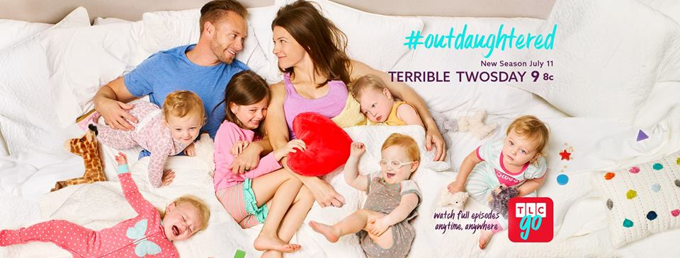 Mimi Outdaughtered Real Name
