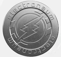 electroneum, mining lewat hp