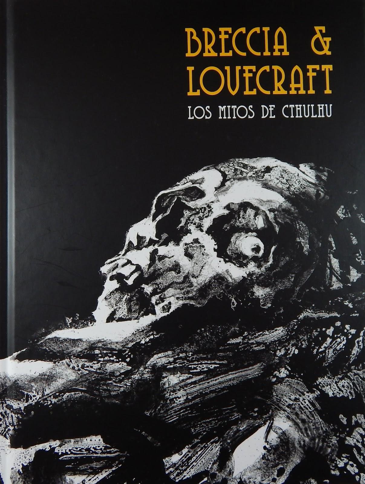 Resultado de imagen de mitos de cthulhu hp lovecraft libro