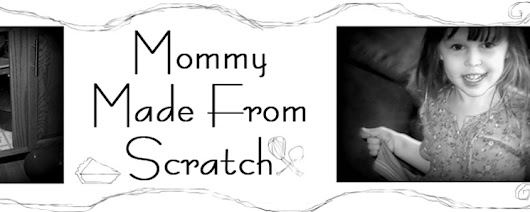 Mommy Made From Scratch: $75 Core Kitchen Giveaway!