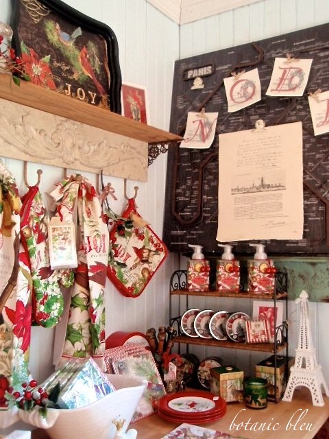 french-country-christmas-pop-up-sale-includes-unusual-finds