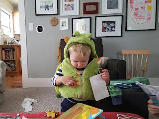 hand me down turtle costume