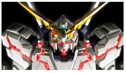 Mobile Suit Gundam Unicorn RE 0096 Episode 1 [Subtitle Indonesia]