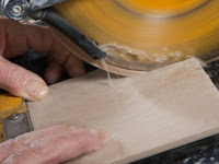 6 Main Steps How To Cut Porcelain Tile With A Wet Saw With The Easy Way