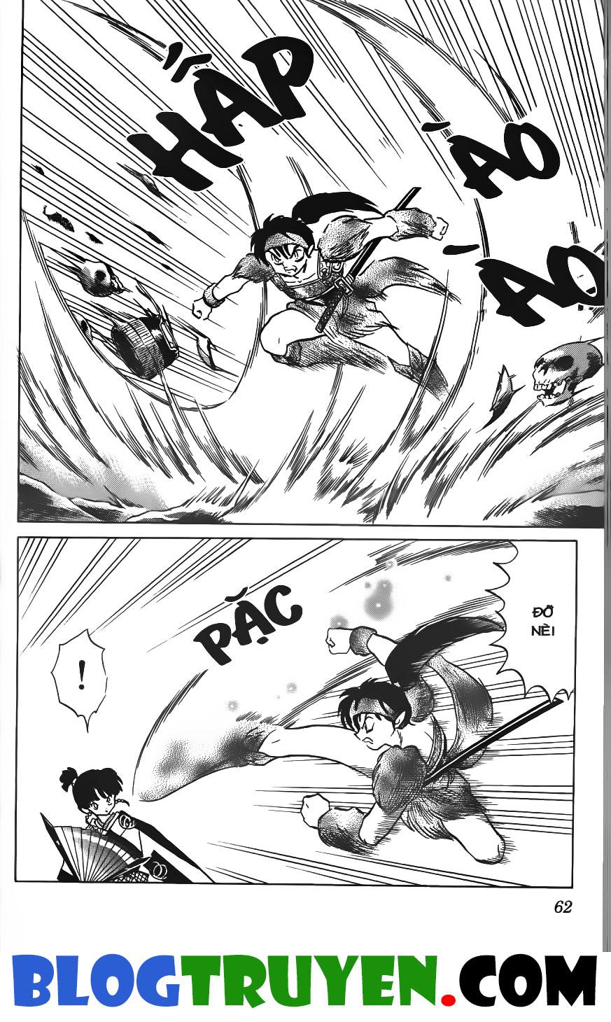 Inuyasha vol 21.4 trang 5