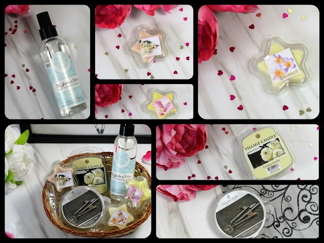 avis Ma Mystery Box, la box bougies parfumées by La Note de Coeur (Juin 2017)