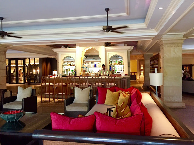 The Leela at Mobor, Cavelossim Goa - Review