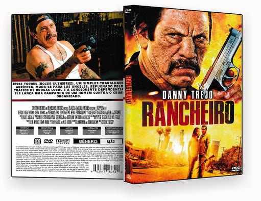 CAPA DVD – Rancheiro – ISO