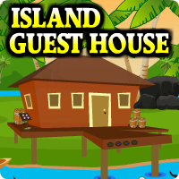 Avmgames Island Guest House Escape Walkthrough