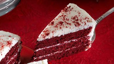 Resep Kue Red Velvet Kukus Mudah Enak Original Cake