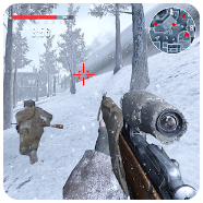 Call of Sniper WW2: Final Battleground v1.5.5 Apk Mod [Free Shopping]