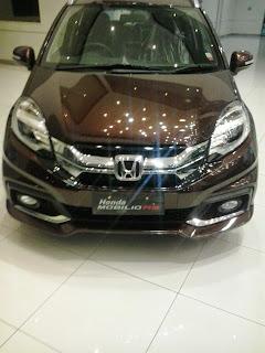 Sales Honda Sukatani - Harga Honda Terbaru - Promo Cetar Membahana