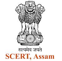 SCERT assam reqruitment