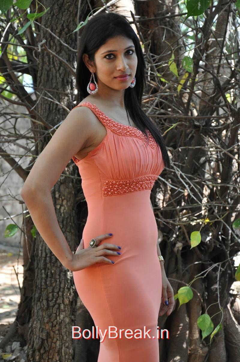 Vanditha Photos, Actress Vanditha Hot HD Images from Geethopadesam Audio Launch