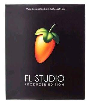 FL STUDIO 12 PRODUCER FULL VERSION