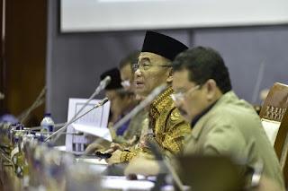 DPR Setujui 39,82 Triliun untuk Anggaran Kemendikbud Tahun 2017
