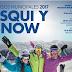 El 21 de noviembre comienzan las inscripciones para los cursos municipales de esquí y snow