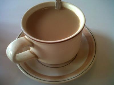 Resep Cara Membuat Kopi Susu Nikmat Pas Mantap