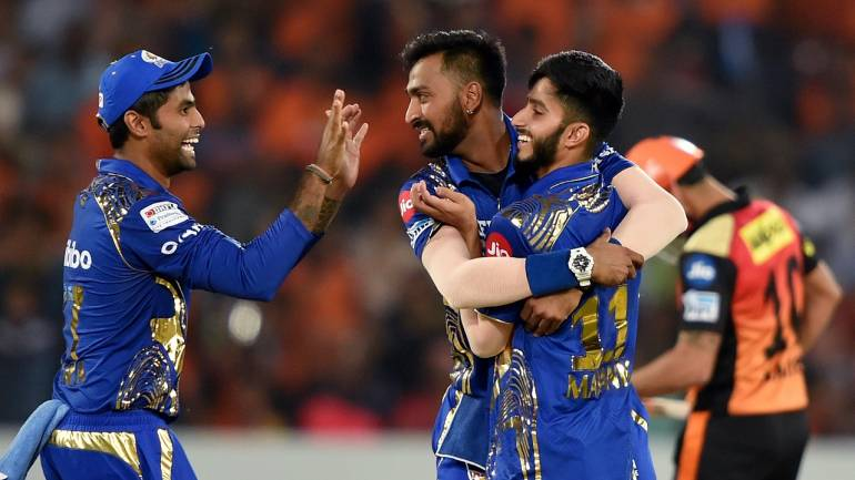 Daredevils beat Mumbai in last-ball thriller; Jason Roy scores unbeaten 91