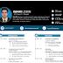 Modern CV Corporate Resume