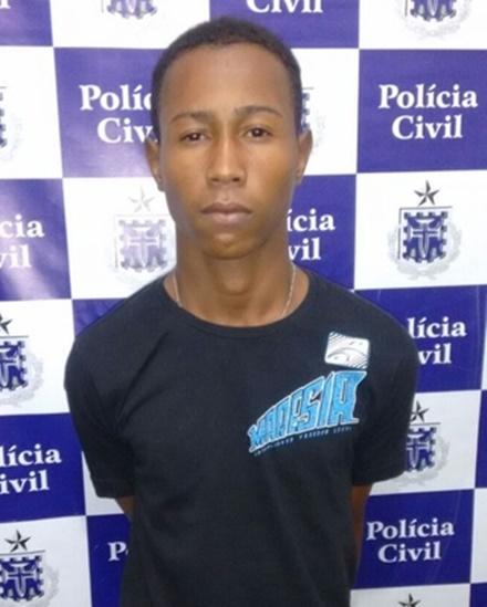Líder de quadrilha que agia na Chapada Diamantina é preso pela Policia