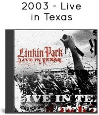 2003 - Live in Texas