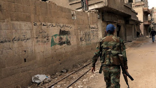 Θα είναι η Συρία η πηγή για τον Γ' Παγκόσμιο Πόλεμο; Ο ύπουλος ρόλος της Τουρκίας…