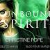 Release Blitz -  Unbound Spirits by Christine Pope